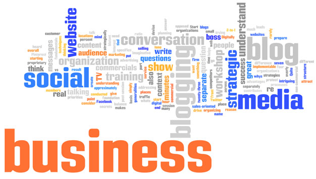 Blogging for Business by Benedura