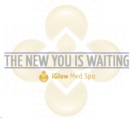 iGlow Med Spa – Facebook Click to Call Campaign