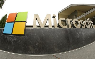 Microsoft sues for right to tell customers when US government requests emails